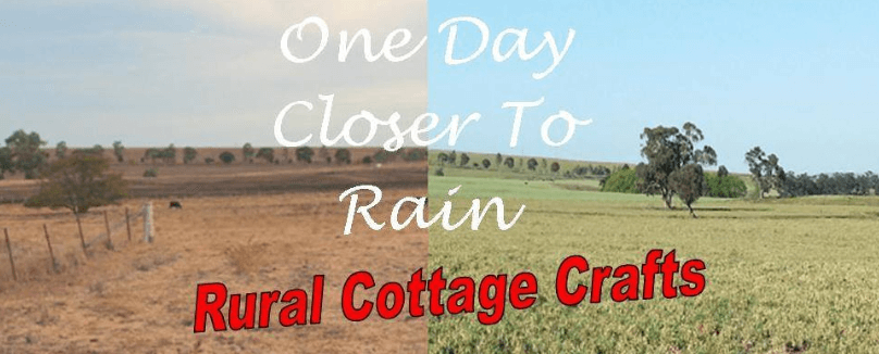 one day closer to rain facebook image